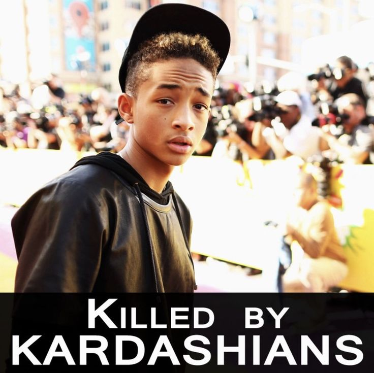 After hanging out with Kylie Jenner for some time, JadenSmith is now well...... Will Smith's son.