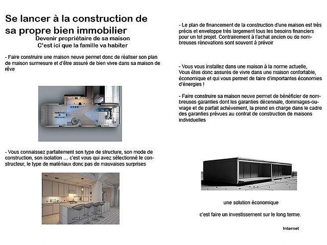 Services Vision Creatif Mariana Samaan Architecte