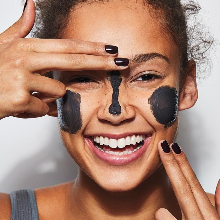 Clearskin® Pore Penetrating Black Mineral Mask - 3 #facemask #mineralmask #avonmask #skincare #largepores #poreshrinking