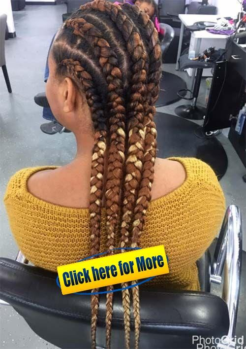 53 Stunning Goddess Braids Hairstyles: Tips on Getting Goddess Braids   – Your Chosen Hairstyles