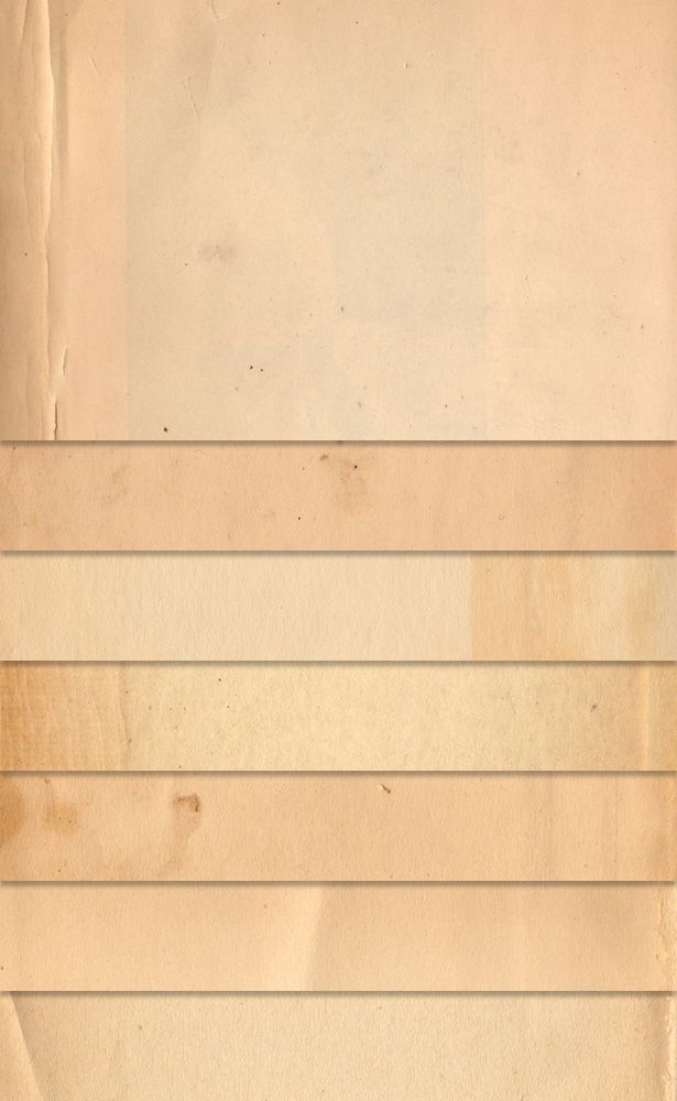 Found Paper Textures – Part II
