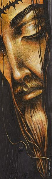 Victoria Stoyanova, 1968 ~ Scent of a Woman | Tutt'Art@ | Pittura * Scultura * Poesia * Musica |