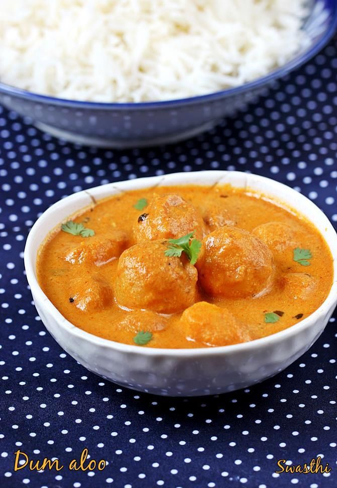 8406 best indian food fusion images on pinterest cooking dum aloo recipe restaurant style potato curry recipe indianfood forumfinder Images