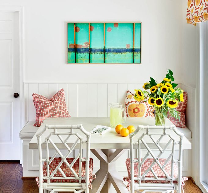 House of Turquoise: Laura Covington Interiors