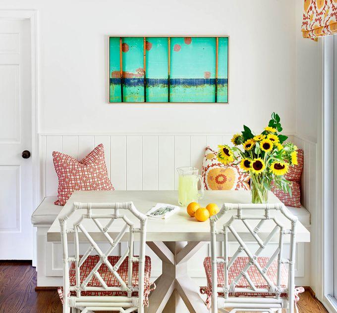 House of Turquoise: Laura Covington Interiors