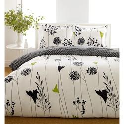 Like the comforter set