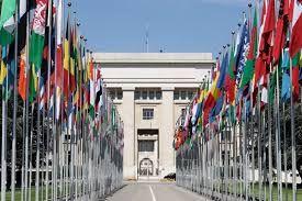 Nations Unies - Genève