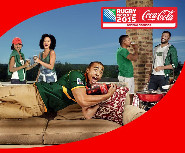 Coca-Cola South Africa Downloads