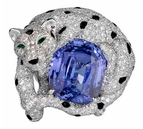 Cartier - My favorite: Big Cat, Jewelry Cartier, Cartier Jewelry, Diamonds Panthers, Cat Jewelry, Jewelry Sapphire, Emeralds Eye, Carat Purple, Cartier Panthers
