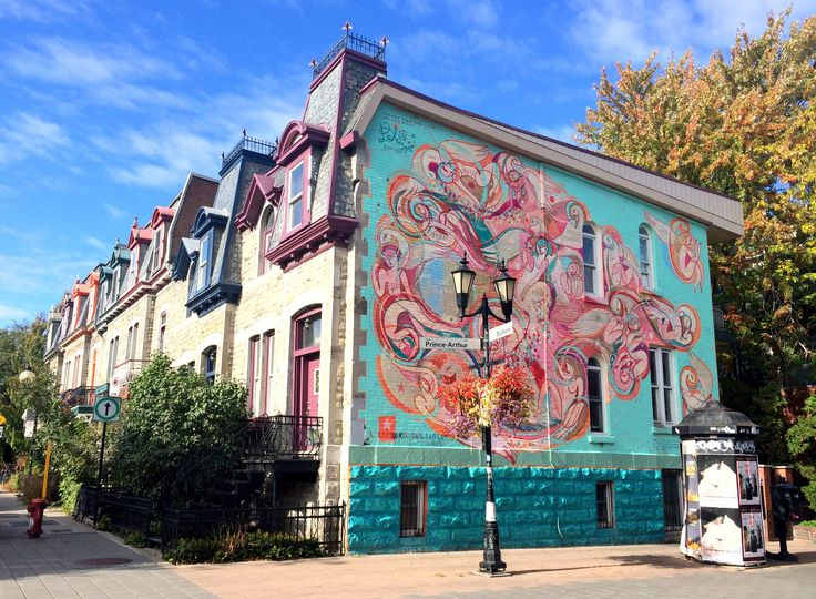7 Things To Do In Plateau Mont-Royal In Montreal