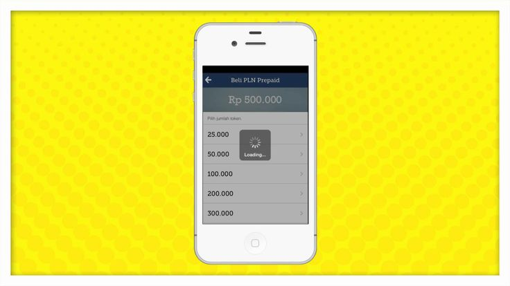 Tutorial Bayar Token PLN Menggunakan Mandiri e-cash www.mandiriecash.co.id