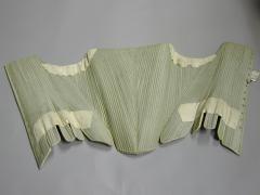 Outside of corset, 1930.84.2