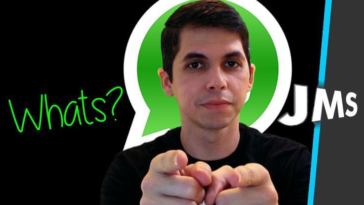Use o WhatsApp com Segurança: 7 Dicas Importantíssimas! Todos sabemos que o WhatsApp é mais do que uma forma de enviar simples mensagens de texto — nós compartilhamos fotos, vídeos, detalhes pessoais, contatos e muito mais através dele. E com tantos dados pessoais lá, não levar a sério a privacidade e a segurança do aplicativo pode ser muito perigoso! Aprenda agora a usar o WhatsApp de maneira confiável: 7 Dicas de Segurança para seu Whatsapp + Dica extra