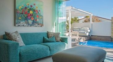 Lisa Fabbri Interior Design – Bergvliet House