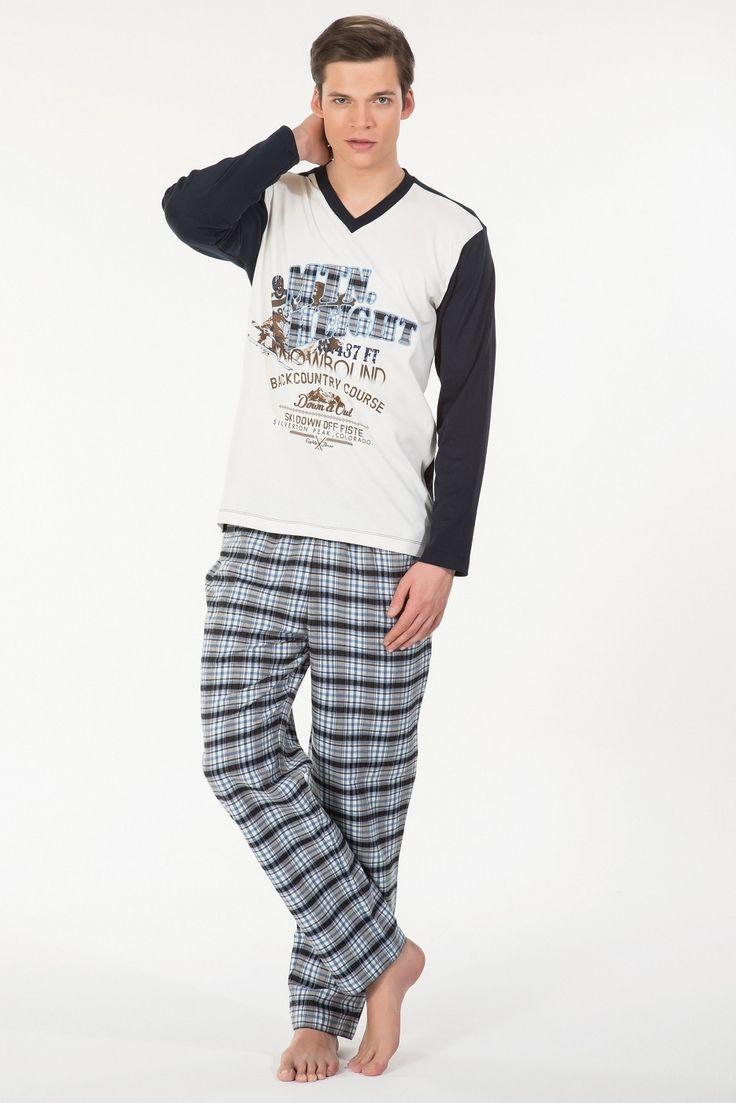 Kom Storm Erkek Pijama Takım 54PJ60351 #markhacom #ErkekPijama #ErkekÇocukPijama #OnlineAlışveriş #İndirim #BabaOğulKombin #PijamaTakım #Aile #Sonbahar #EvKeyfi #Moda #YeniSezon #EvBotu
