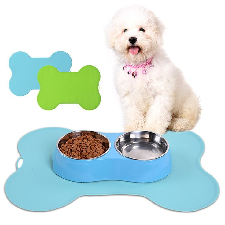 Like and Share if you want this  Bone-shaped Pet Feeding Mat Silicone Non-slip Under Pet Food   Tag a friend who would love this!   FREE Shipping Worldwide   Get it here ---> https://gleepaw.com/bone-shaped-pet-feeding-mat-silicone-non-slip-under-dog-food/