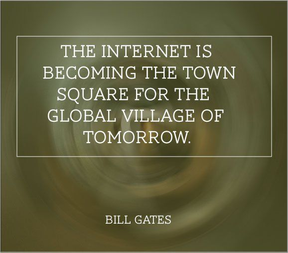 Bill Gates On Education Quotes: 1000+ Ideas About Bill Gates On Pinterest