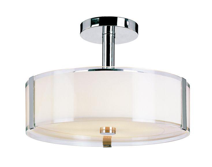 Bathroom Flush Ceiling Light Fixture Flush Mount Light: 17 Best Images About Basement Light On Pinterest