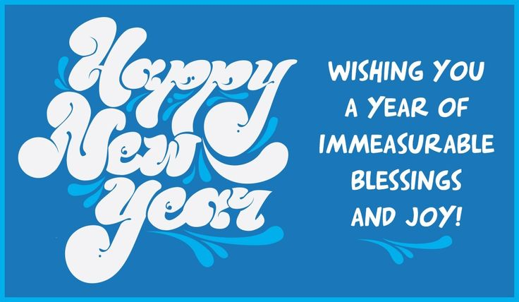 New Year Greeting Messages