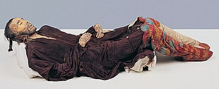 China's Celtic Mummies: What Ancient Secrets Do They Hold?