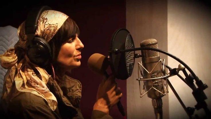 MARCELLA DETROIT - 'Good Girl Down'