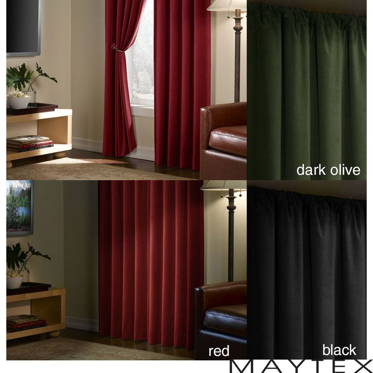 Best 25 blackout curtains ideas on pinterest window - Blackout curtains for master bedroom ...