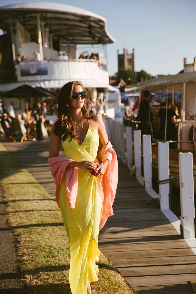 Henley Festival, All Night Long - The Londoner
