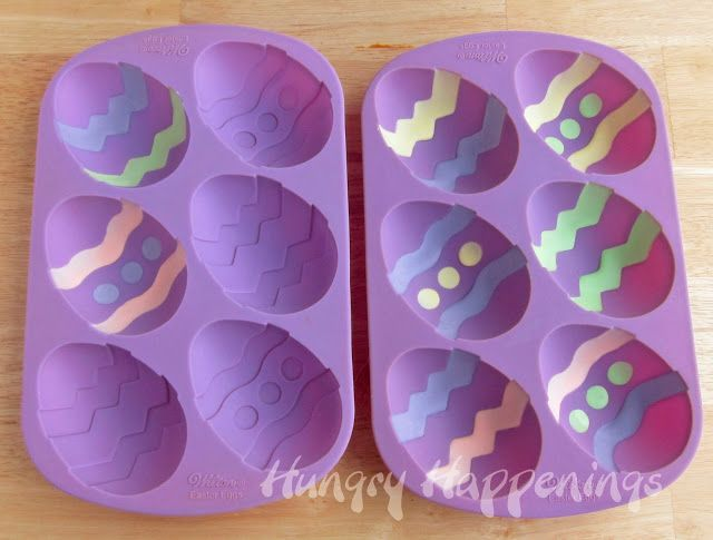 Hungry Happenings: How to Paint Cheesecake Easter Eggs plus an Easter Extravaganza