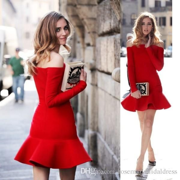 Women's Formal Dresses with Sleeves