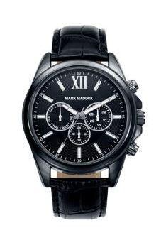 RELOJ DE CABALLERO MARK MADDOX HC6009-53