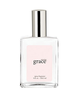 philosophy amazing grace spray fragrance, 4 oz. - Philosophy Fragrance - Beauty - Macy's