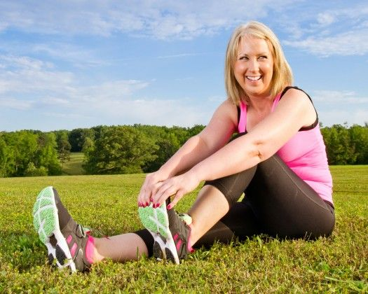 Running in your 40's can be amazing. Find out how to make this your best running decade yet.