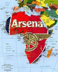 Arsenal Africa