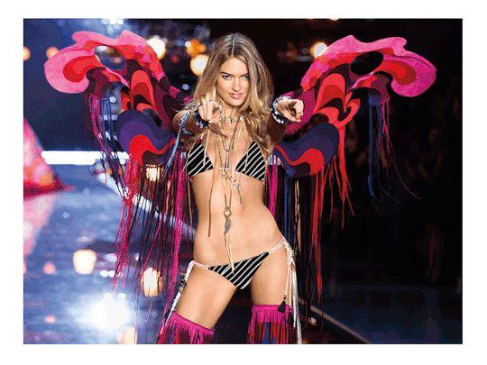 Pronto tendremos la tienda de lencería más sexy del mundo en México, ¡Sí, ya habrá tienda Victoria's Secret! | Maple Magazine