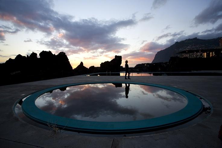 Paulo David   Atlantic Swimming Pools  Câmara de Lobos . Madeira, Pt   http://www.ultimasreportagens.com/79.php  © Fernando Guerra, FG+SG Architectural Photography