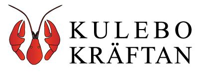 Logotype for Kulebokräftan by Orangia AB