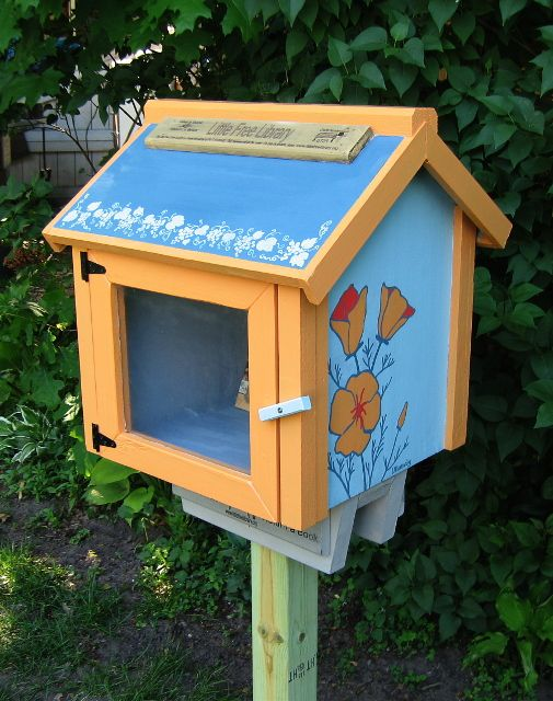 62 best Little Free Library images on Pinterest Library books - free bol