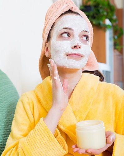 "Get ""Pimple Free face"" with these simple home remedies :) Pimple-free चेहरा मिलेगा इन घरेलू नुस्खों से"