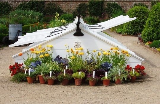 Uses for old windowsGardens Ideas, Cold Frames Essential, Old Windows Cold Frames, Mothers Greenhouses, Beds Gardens, Greenhouses Close, Seed Starting, Seeds Start, Green House