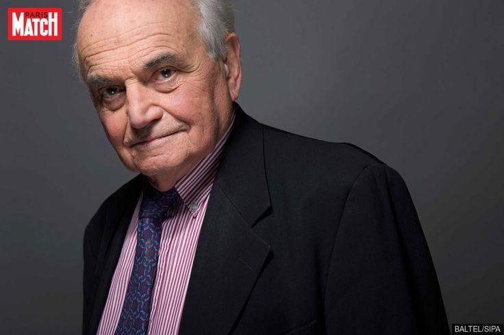Michel Déon, romancier du bonheur perdu,est décédé mercredi d'une embolie pulmonaire. Il avait 97 ans.