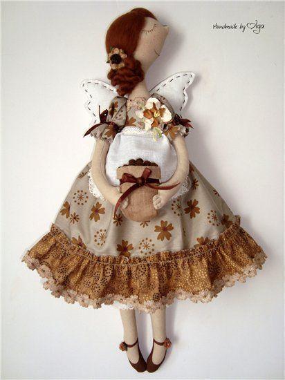СП по куколкам Елены Войнатовской(Nkale) - Страница 7 - Форум