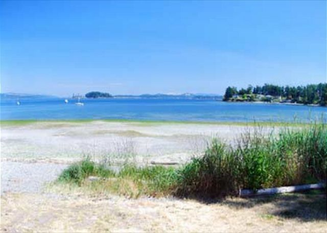 Sidney Vacation Rental - VRBO 482319 - 2 BR Vancouver Island House in Canada, Cozy Sidney 2 Bedroom
