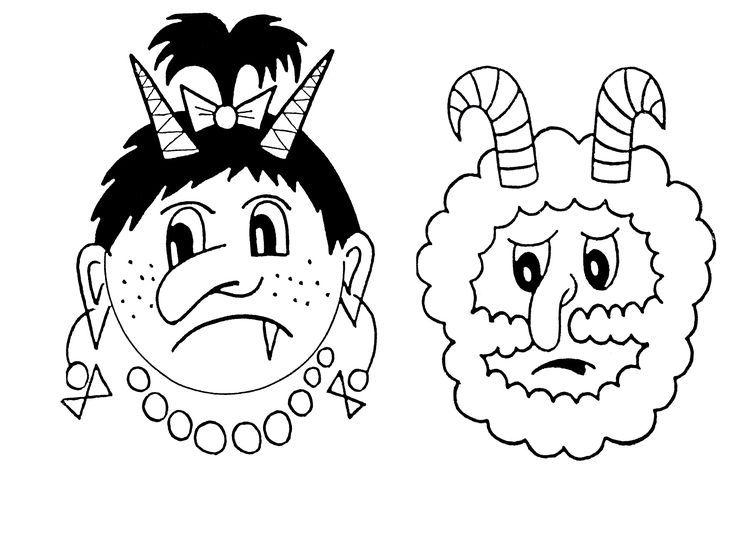 Výsledok vyhľadávania obrázkov pre dopyt kresleny čert