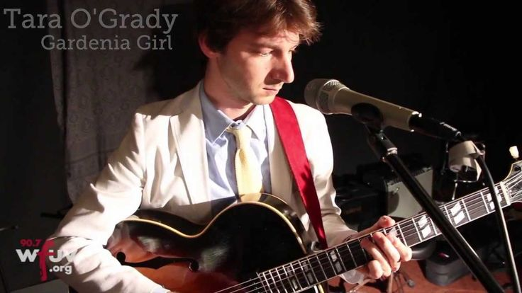 Tara O'Grady performs Dec. 2 11:30am-2:30pm at Tanner Smiths Tipsy Tea Brunch 204 W. 55th New York City
