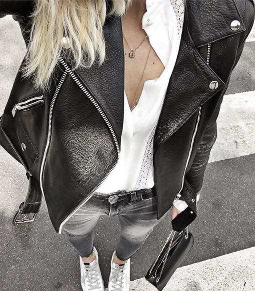 Rock 'n' Roll Style ✯ audreylombard