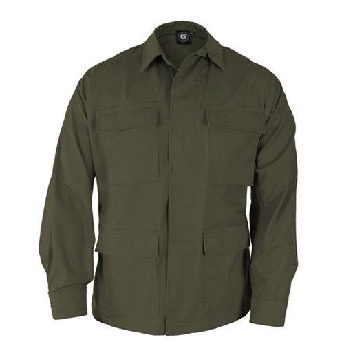 Propper Genuine Gear BDU Coat (65/35 Poly/Cotton Twill)