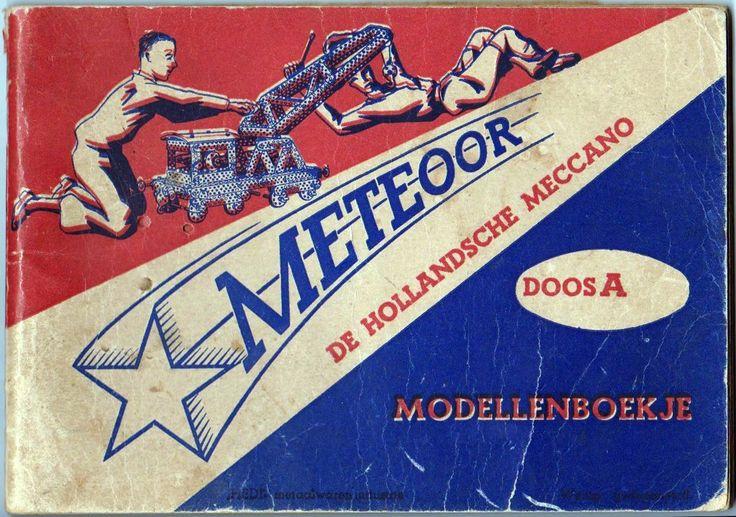 Meteoor, Netherlands
