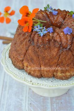 Monkey bread apenbrood