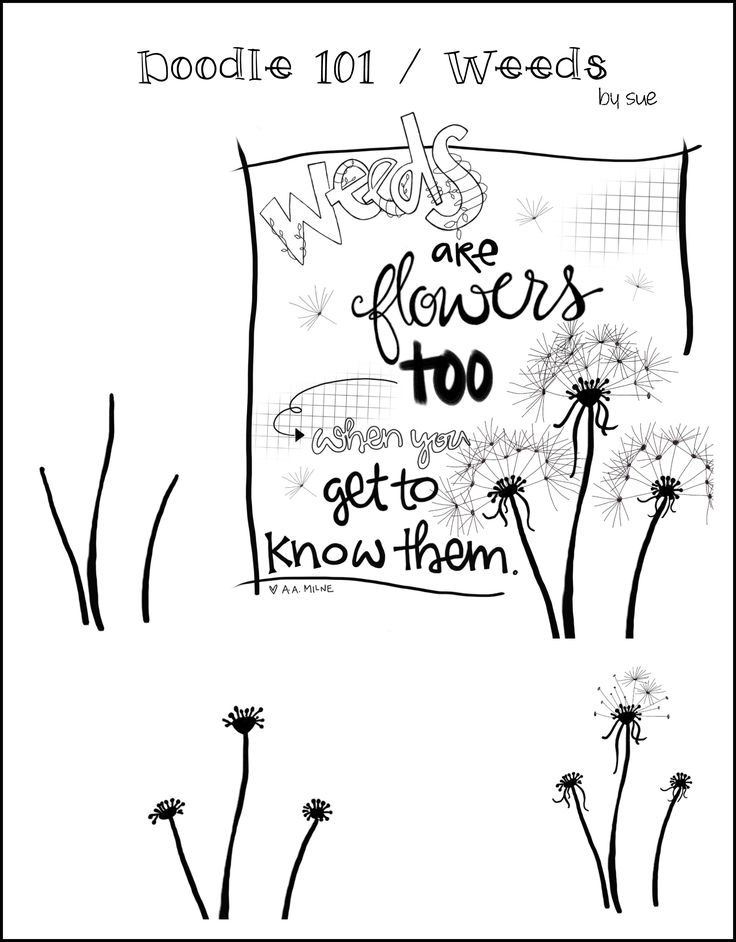 Just sharing a Doodle, courtesy of Winnie the Pooh.