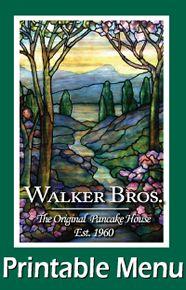 Walker Bros. Lincolnshire